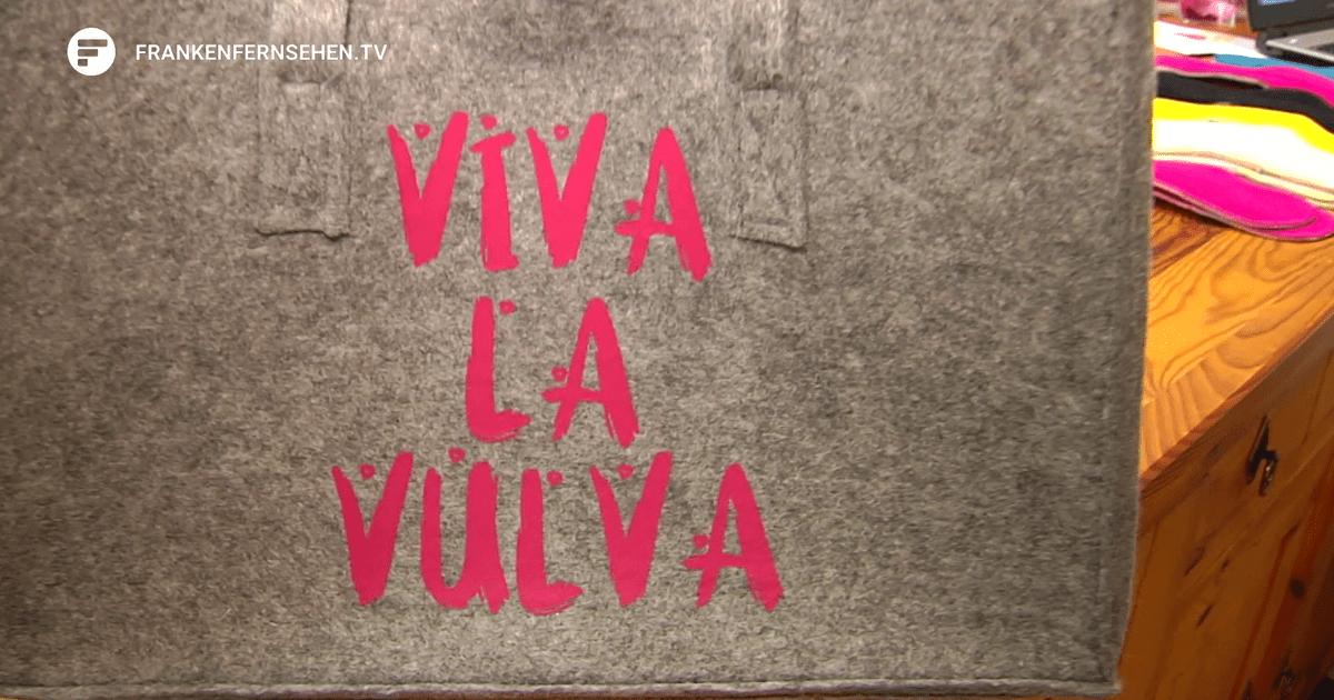 Viva La Vulva: Der Menstruationsladen in Ansbach | Franken