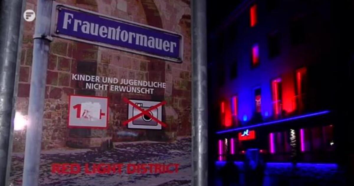 prostitution nürnberg stellungen auto