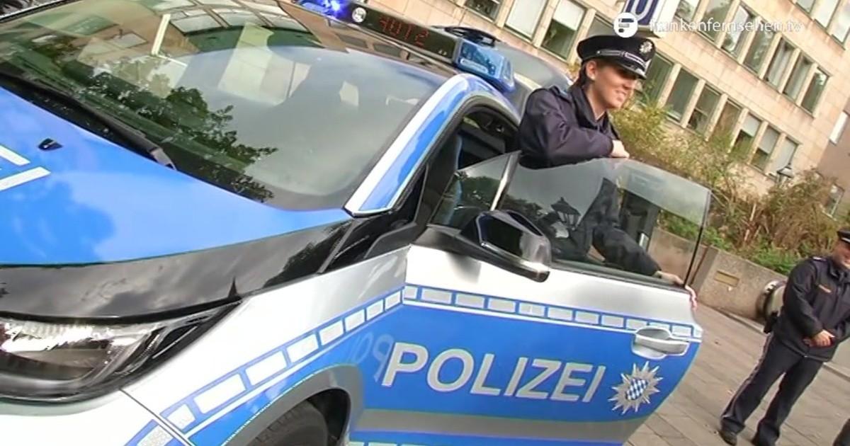 Polizei Erlangen Aktuell