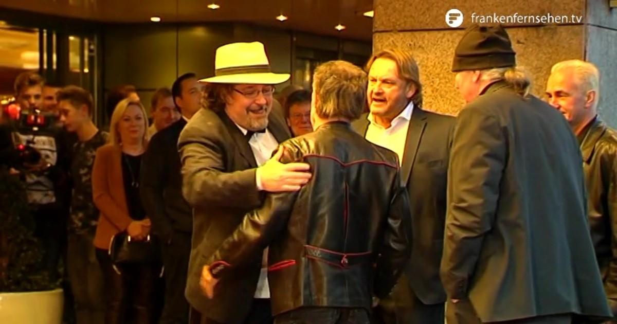 ActionSzenen beim Fight of the Night 2015  Franken Fernsehen