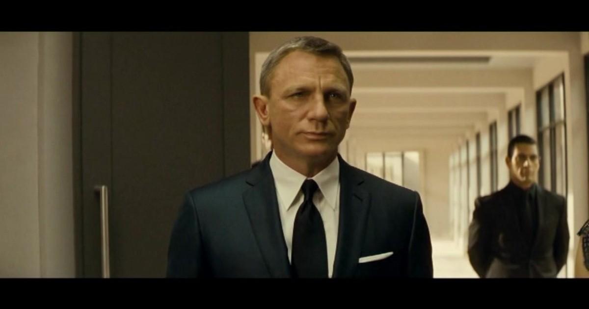 James Bond Fernsehen