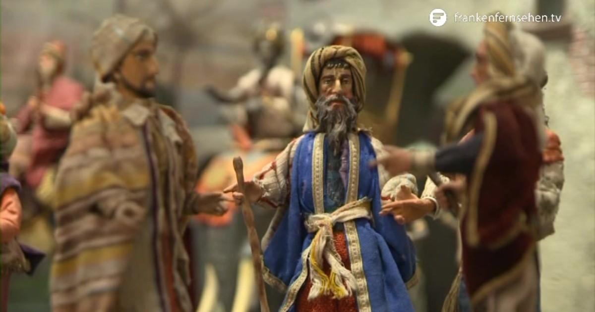 Die Weihnachtsansprachen der Kirchen für 2015 | Franken Fernsehen