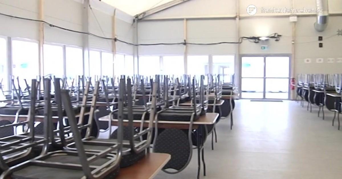 Aro teppich  Aro soll Flüchtlingsunterkunft werden | Franken Fernsehen