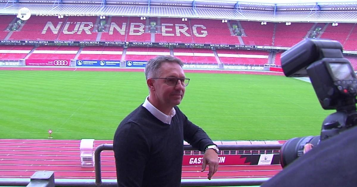 Neuer Trainer NГјrnberg