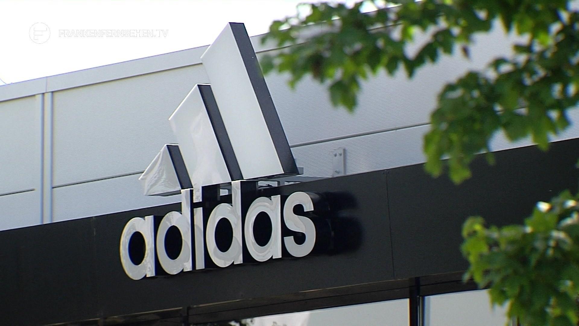 Adidas legt Quartalszahlen vor: Gewinn gesteigert   Franken