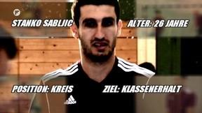 HEITEC Handball-Journal: Erlangen verpflichtet Kreisläufer Stanko Sabljic