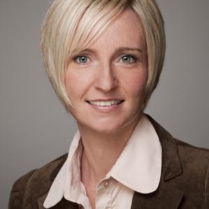 Marina Häfner Senior Project Manager
