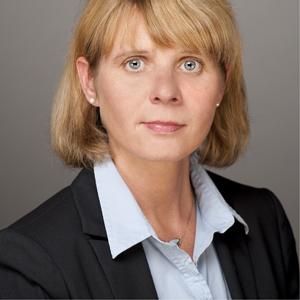 Claudia Grande Sales Manager