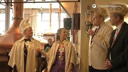 Nürnberg: Prinzenpaar gesucht!