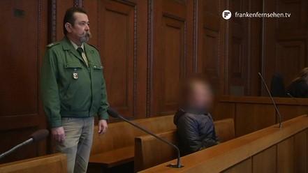 Sieben Jahre Haft für Faustschläger