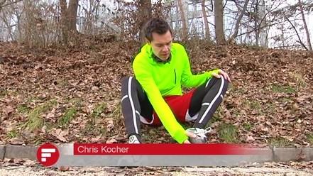 Fokus Fürth: Gefahren beim Joggen