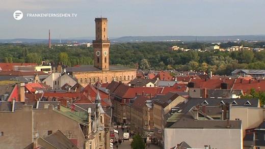 Architekturbüro Fürth architekturbüro feiert jubiläum am fernsehturm franken fernsehen
