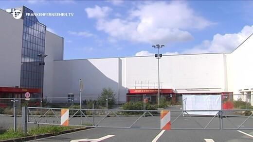 Ehemaliges Möbelhaus Höffner Sucht Neuen Besitzer Franken Fernsehen