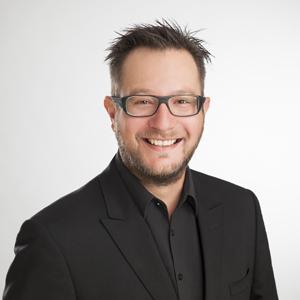 Alexander Wijnvoord Senior Sales Manager