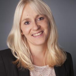 Melanie Köhler Sales Manager